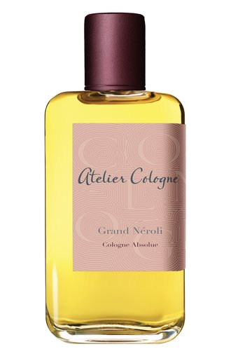 Парфюмерная вода Grand Neroli  Atelier Cologne #color# | Фото №1