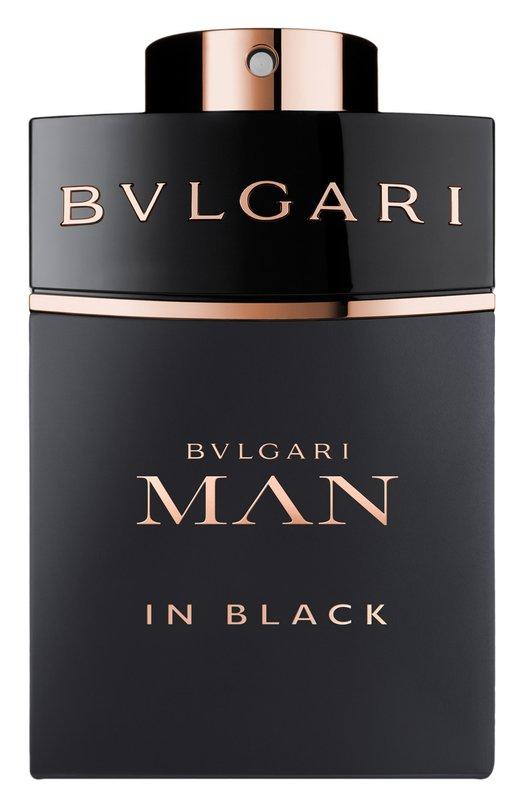Парфюмерная вода Bvlgari Man In Black 97106BVL