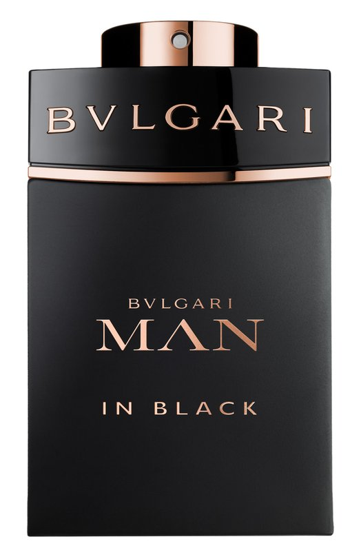 Парфюмерная вода Bvlgari Man In Black BVLGARI 97156BVL