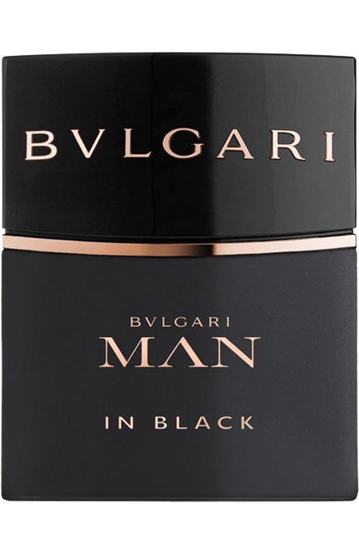 ����������� ���� Bvlgari Man In Black 97126BVL