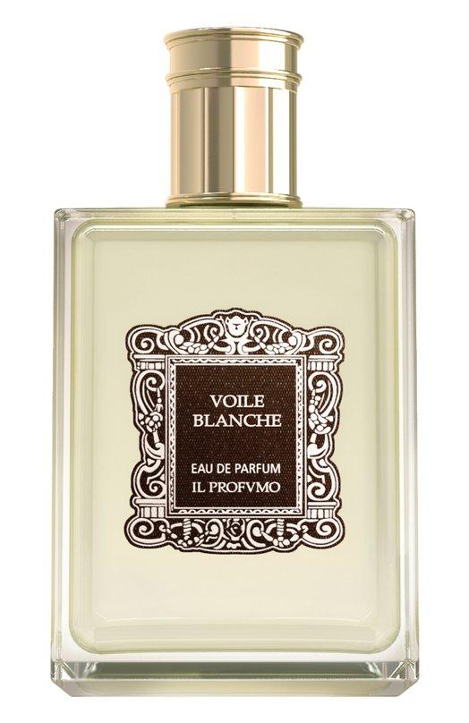 Парфюмерная вода Voile Blanche Il Profvmo 8032738011654