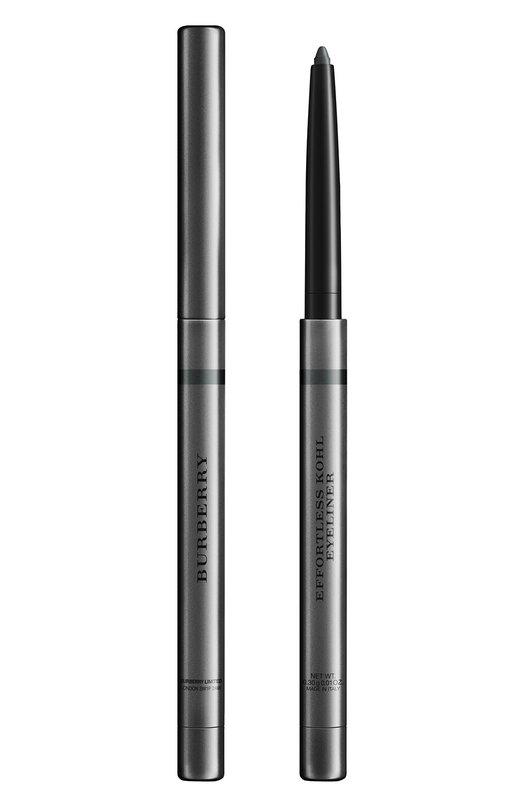 Автоматический карандаш-кайал 03 Storm Grey BurberryКарандаши для глаз<br><br><br>Объем мл: 0<br>Пол: Женский<br>Возраст: Взрослый<br>Цвет: Бесцветный