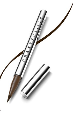 Жидкая подводка Le Stylo Ultra Slim Brown Chantecaille | Фото №1