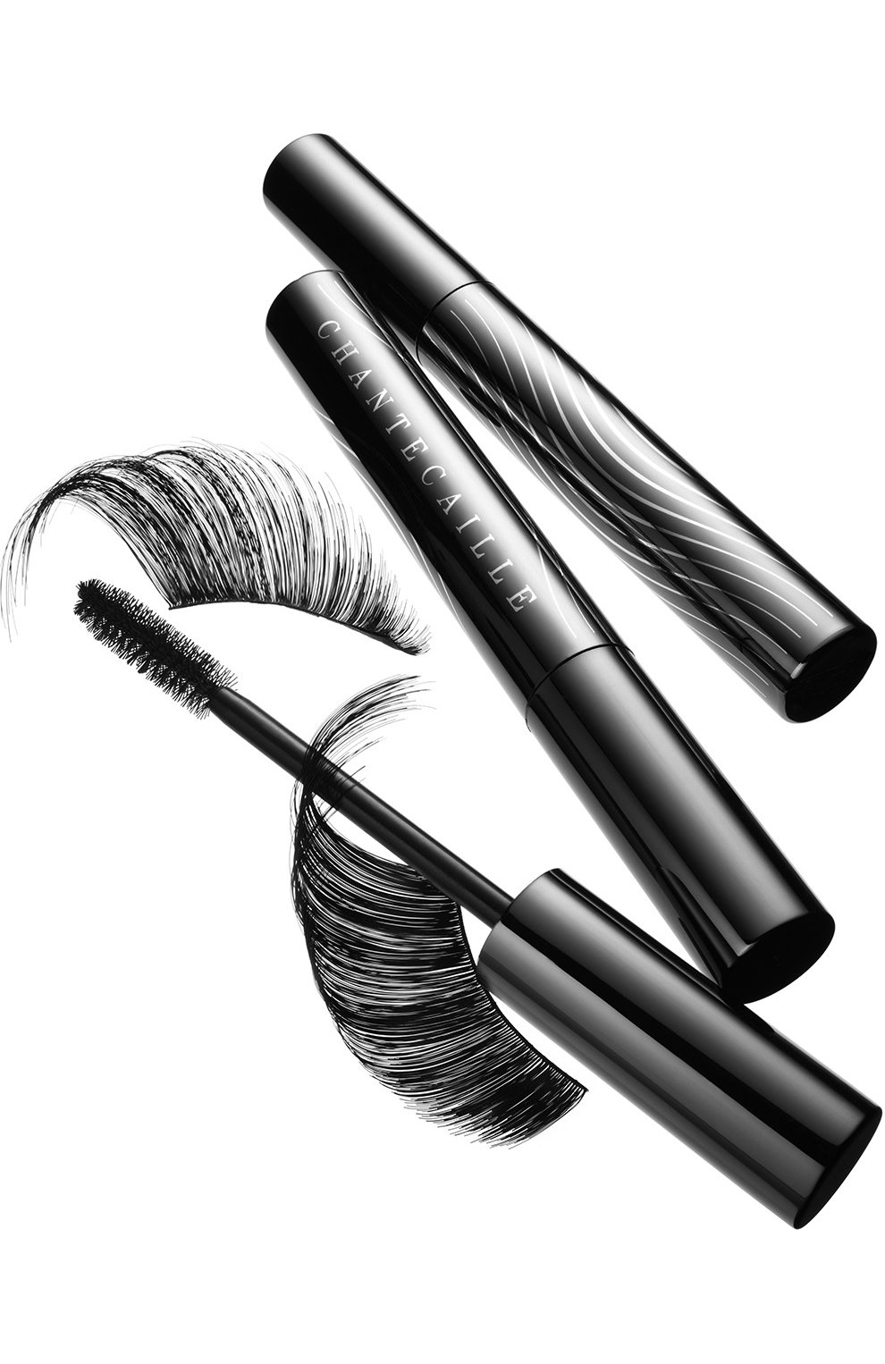Тушь для ресниц Longest Lash Faux Cils Mascara Black  Chantecaille | Фото №2