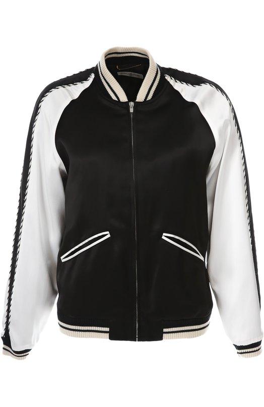Куртка Saint Laurent 374895/Y161G