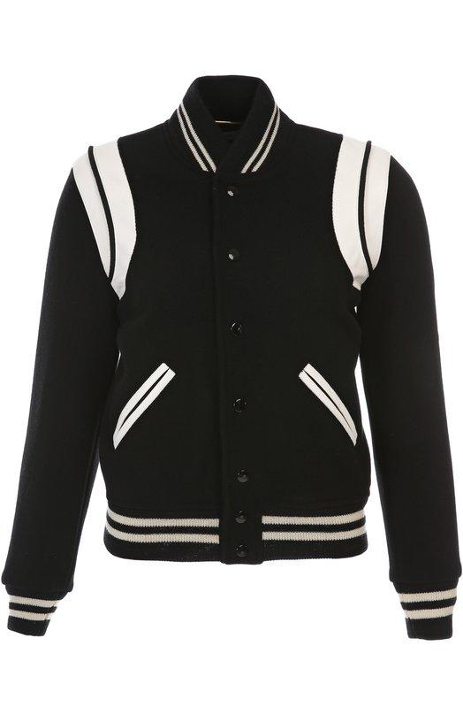 Куртка Saint Laurent 376283/Y180G
