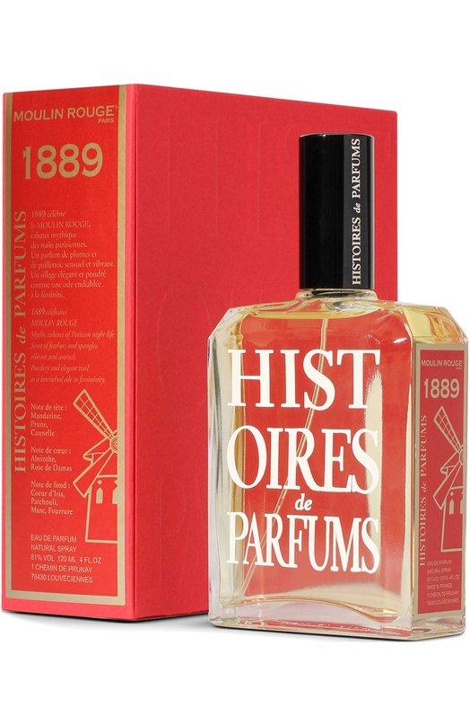 Парфюмерная вода 1889 Moulin Rouge Histoires de Parfums 1889BP