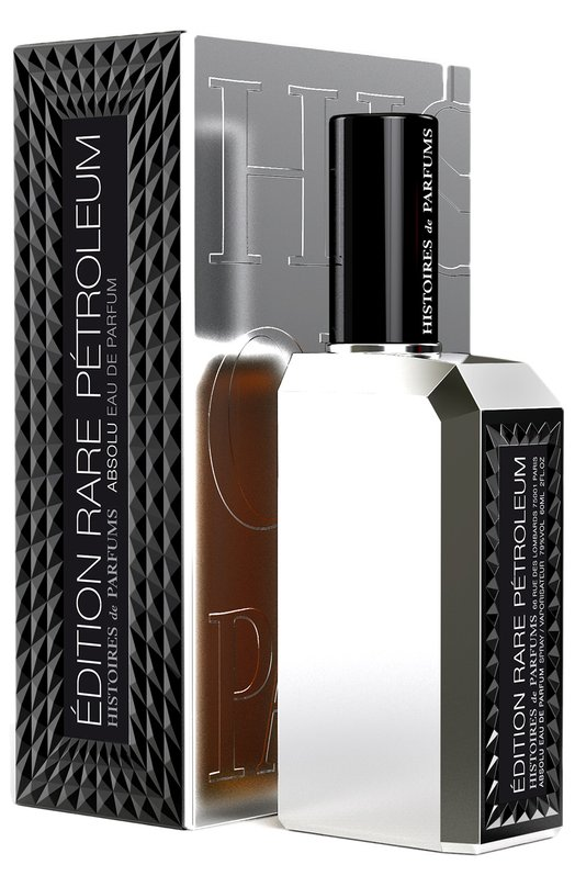 Парфюмерная вода Edition Rare Petroleum Histoires de Parfums PETROLEUM60