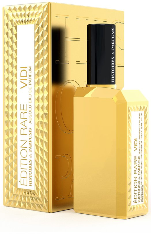 ����������� ���� Edition Rare Vidi Histoires de Parfums EDPVIDI60