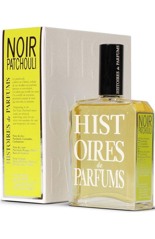 Парфюмерная вода Noir Patchouli Histoires de Parfums EDPNPP
