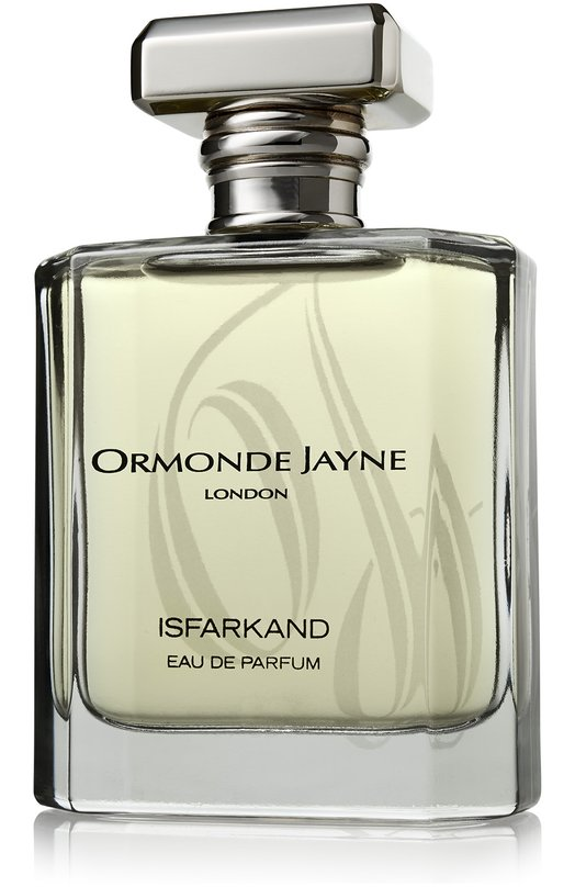 Купить Парфюмерная вода Isfarkand Ormonde Jayne, 5060238281591, Великобритания, Бесцветный