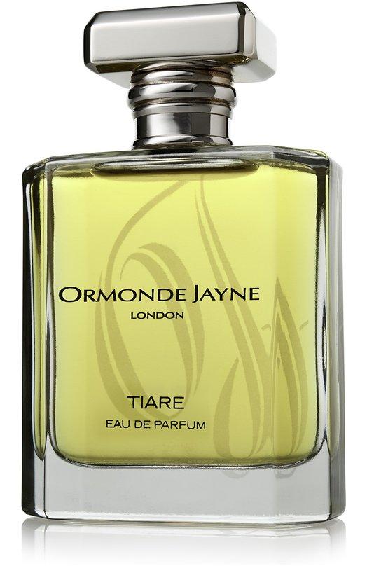 Купить Парфюмерная вода Tiare Ormonde Jayne, 5060238281577, Великобритания, Бесцветный