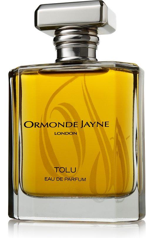 Купить Парфюмерная вода Tolu Ormonde Jayne, 5060238281546, Великобритания, Бесцветный