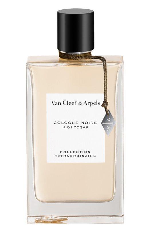 Парфюмерная вода Cologne Noire Van Cleef & Arpels. Цвет: бесцветный