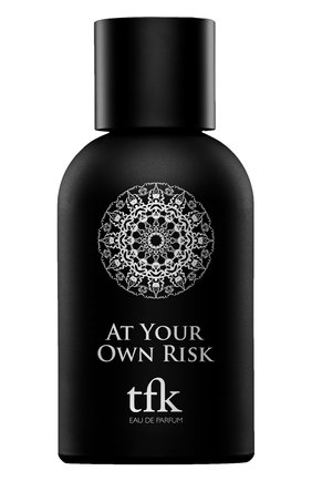 Парфюмерная вода спрей At Your Own Risk TFK The Fragrance Kitchen #color# | Фото №1