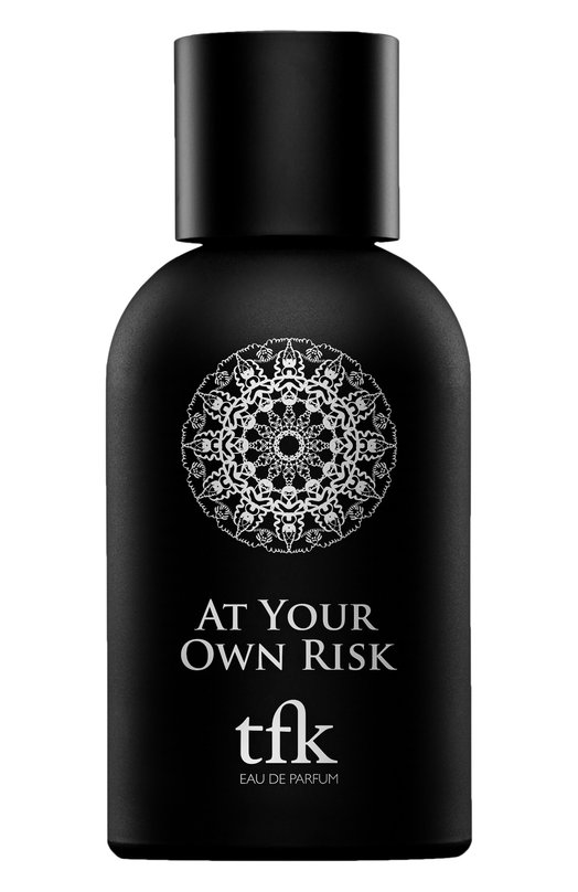 ����������� ���� ����� At Your Own Risk TFK The Fragrance Kitchen 3700227202368