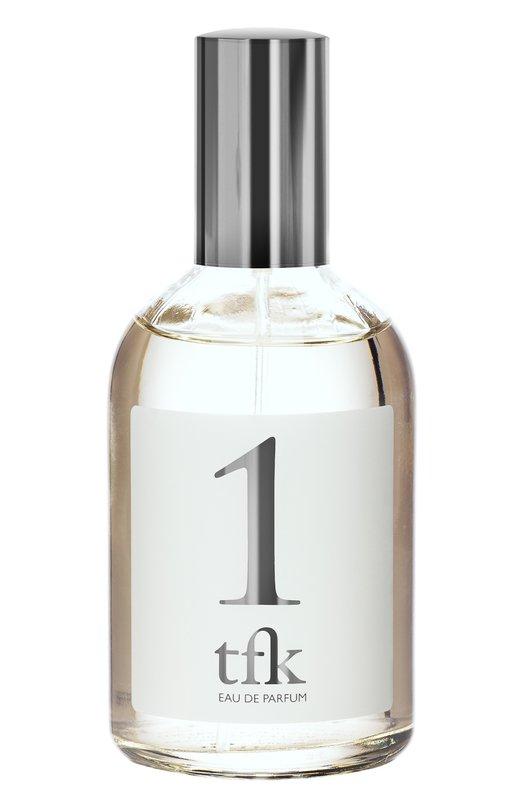 Парфюмерная вода-спрей 1 TFK The Fragrance Kitchen 3700227202504
