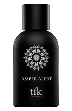 Парфюмерная вода-спрей Amber Alert TFK The Fragrance Kitchen #color# | Фото №1