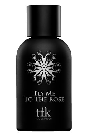 Парфюмерная вода-спрей Fly Me To The Rose TFK The Fragrance Kitchen | Фото №1