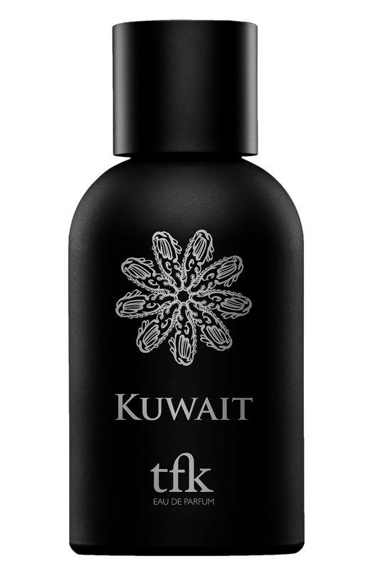Парфюмерная вода-спрей Kuwait TFK The Fragrance Kitchen 3700227202405