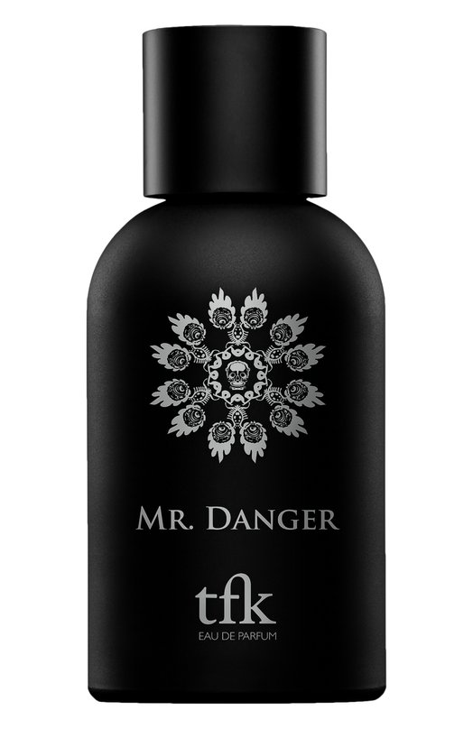 Парфюмерная вода-спрей Mr. Danger TFK The Fragrance KitchenАроматы для женщин<br><br><br>Объем мл: 100<br>Пол: Женский<br>Возраст: Взрослый<br>Цвет: Бесцветный