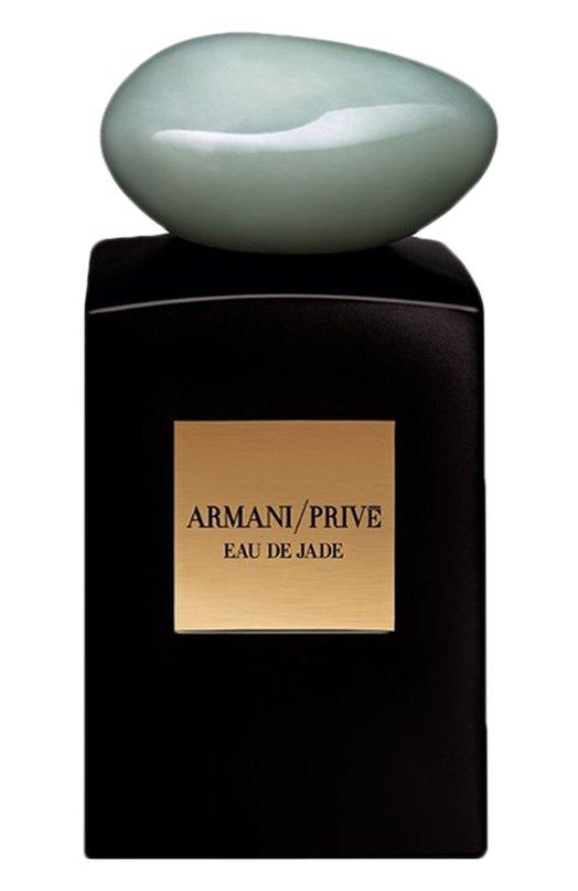 Купить Парфюмерная вода Eau de Jade Giorgio Armani, 3605521349774, Франция, Бесцветный