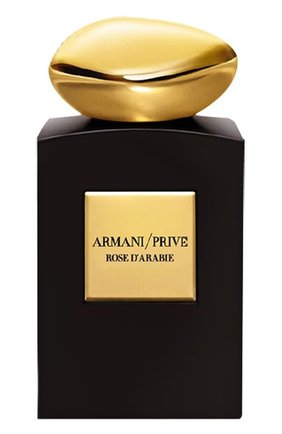 Парфюмерная вода Rose D'Arabie Giorgio Armani #color# | Фото №1