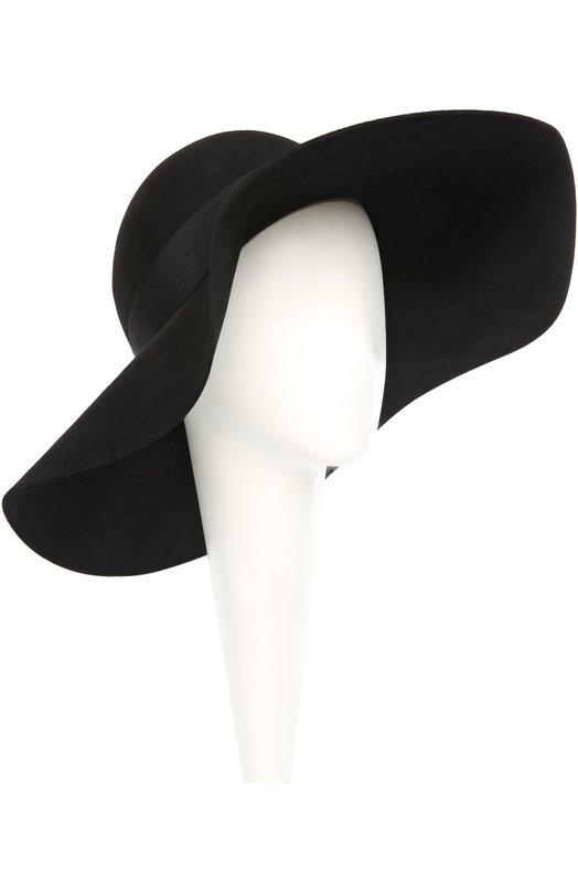 Шляпа Saint Laurent Saint Laurent