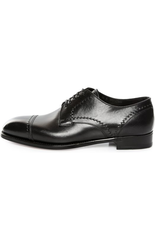 Туфли с набором аксессуаров Brioni QBD3/PZ707