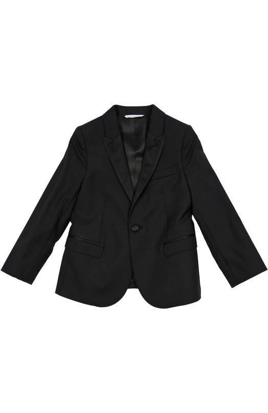 Пиджак Dolce & Gabbana 0131/L41J09/FUBCH/2-6