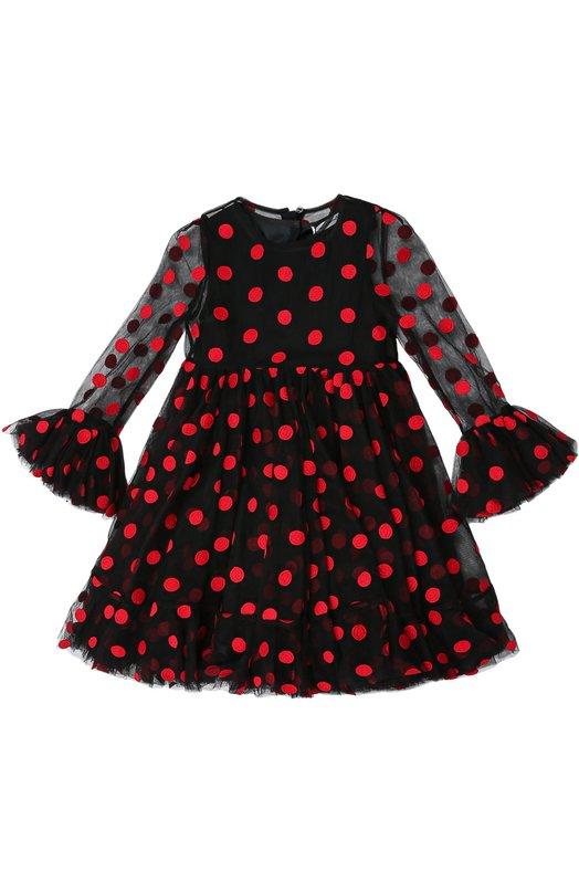 Платье Dolce & Gabbana 0131/L52D59/FLM9Z/2-6