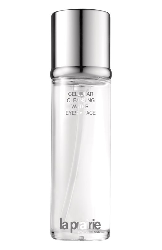 Очищающая вода для кожи лица и глаз Cellular Cleansing Water Eyes and Face La Prairie 7611773188630