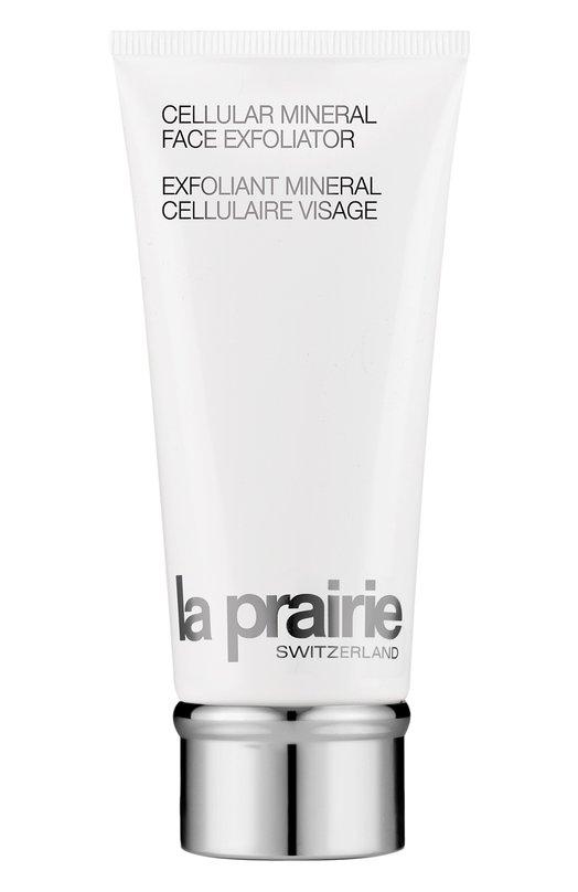 Минеральный крем-пилинг для лица Cellular Mineral Face Exfoliator La Prairie 7611773026864