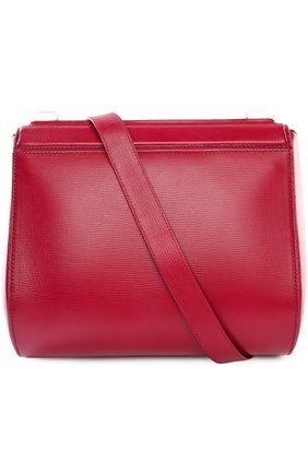 С чем носить красную сумку: 7 стильных советов 30 фото