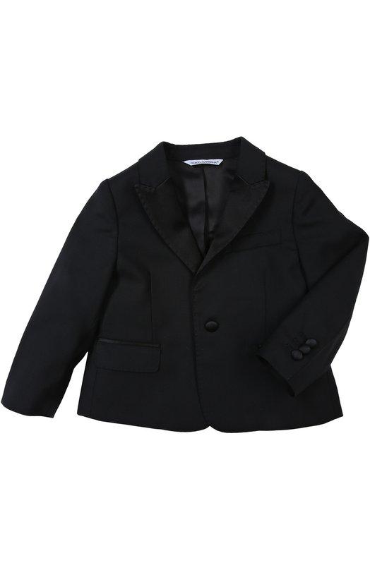 Пиджак Dolce & Gabbana 0131/L11J04/FUBCH