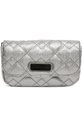 Сумка Sophisticato Quilted Marc by Marc Jacobs серая | Фото №1