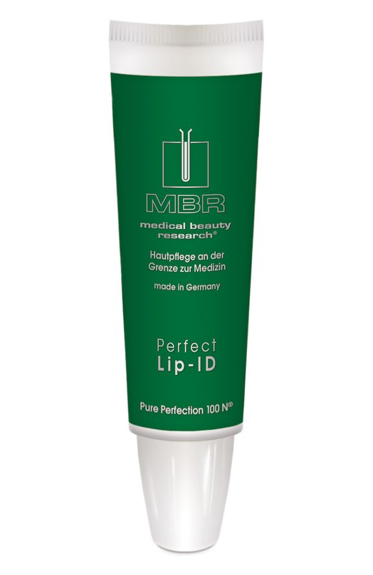 Бальзам для губ Pure Perfection Perfect Lip-ID Medical Beauty Research 1409/MBR