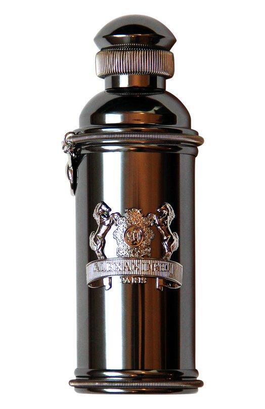 Парфюмерная вода-спрей Collector Argentic Alexandre.J 3700753001398