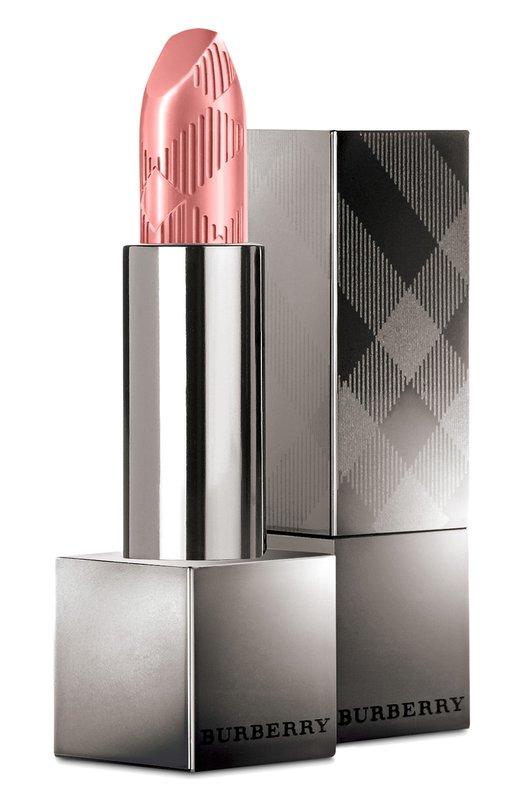 Увлажняющая губная помада Burberry Kisses 17 BurberryПомады для губ<br><br><br>Объем мл: 0<br>Пол: Женский<br>Возраст: Взрослый<br>Цвет: Бесцветный