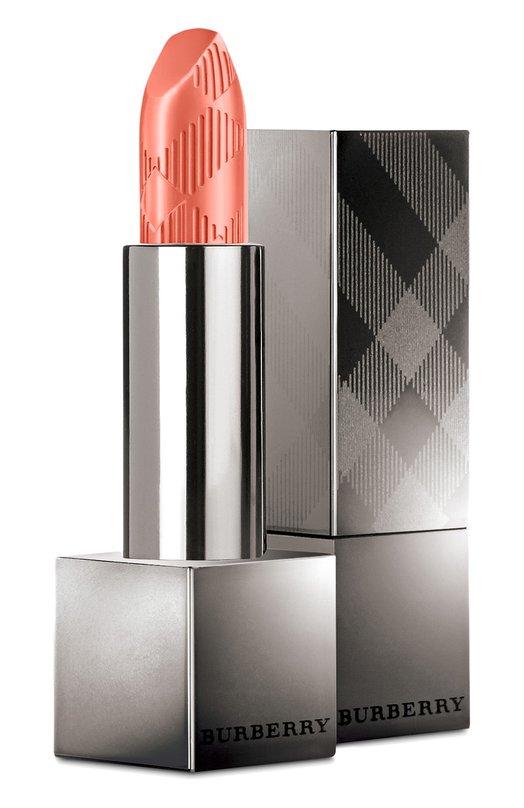 Увлажняющая губная помада Burberry Kisses 69 BurberryПомады для губ<br><br><br>Объем мл: 0<br>Пол: Женский<br>Возраст: Взрослый<br>Цвет: Бесцветный