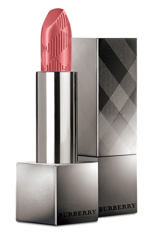 Увлажняющая губная помада Burberry Kisses 77 BurberryПомады для губ<br><br><br>Объем мл: 0<br>Цвет: Бесцветный<br>Пол: Женский<br>Возраст: Взрослый