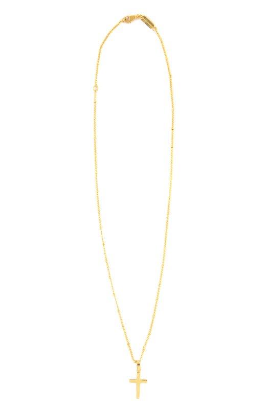 Цепь с кулоном Dolce & Gabbana 0136/WAH2A1/W0001