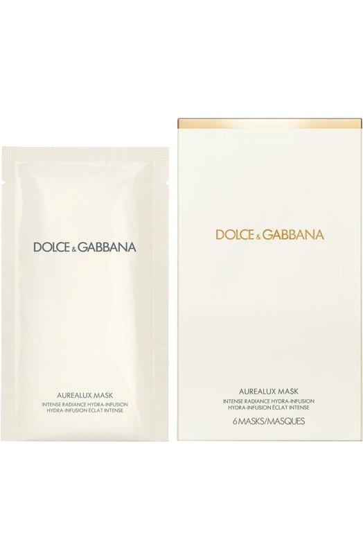 Увлажняющая маска для лица Dolce & Gabbana 0737052750255