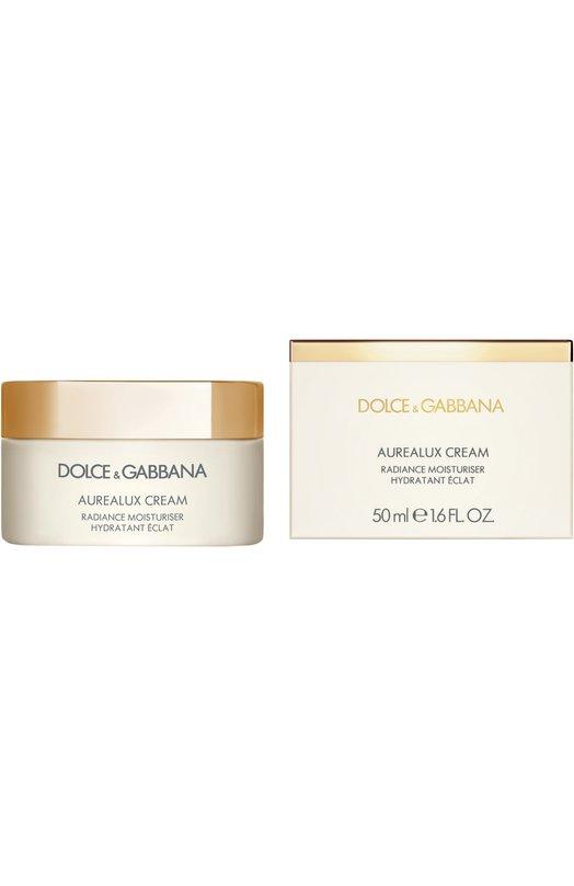 Увлажняющий крем-гель для сияния кожи лица Dolce  Gabbana 0737052748146