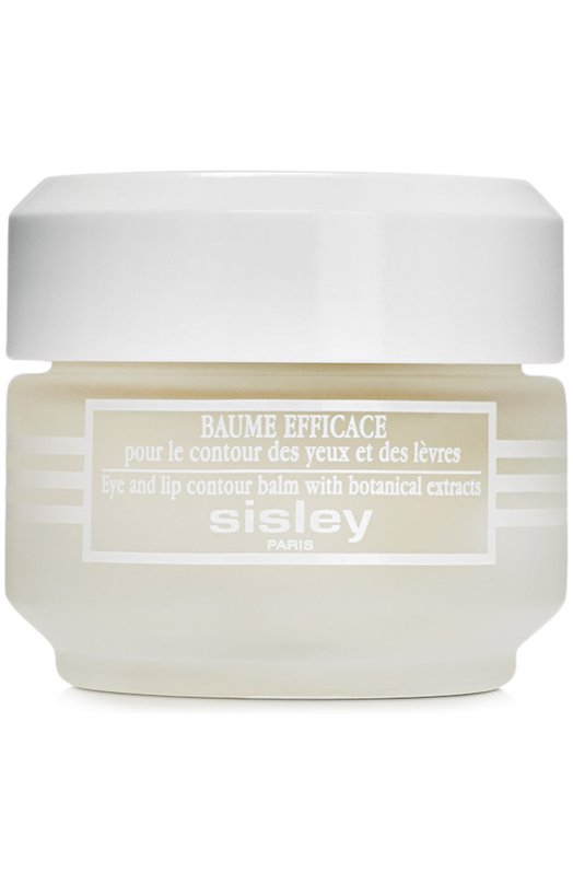 Бальзам для контура глаз и губ Baume Efficace Sisley 151600