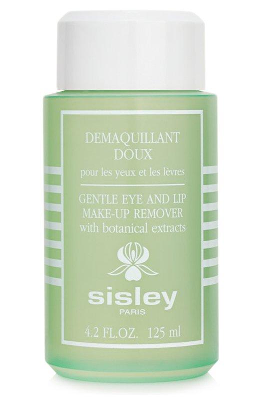 Лосьон для снятия макияжа с глаз и губ Gentle Eye and Lip Make-Up Remover Sisley 109100
