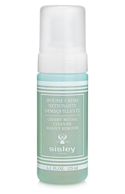 Очищающий крем-мусс для снятия макияжа Sisley 152500