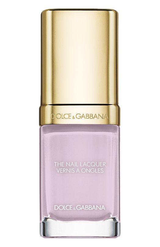 Лак для ногтей 310 Lilac Rose Dolce  Gabbana 0737052896878