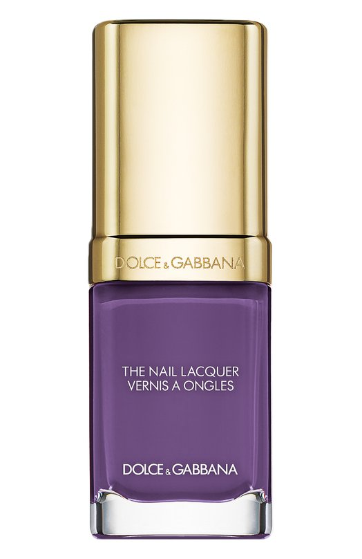 Лак для ногтей 325 Violet Dolce  Gabbana 0737052903873