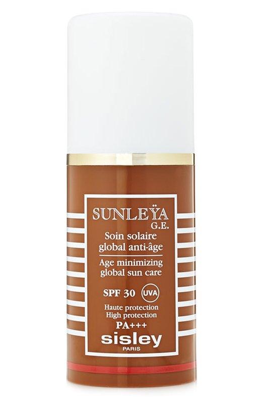 Купить Солнцезащитный крем для лица SPF30 Sisley Франция P082001 168350